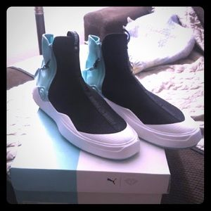 online here shades of wide range Puma Shoes | X Diamond Supply Cos Abyss Size 13 | Poshmark